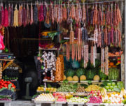 Грузинский рынок