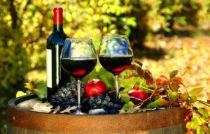 Знаменитое грузинское вино