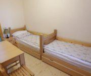 Бюджетный двухместный с отдельными кроватями