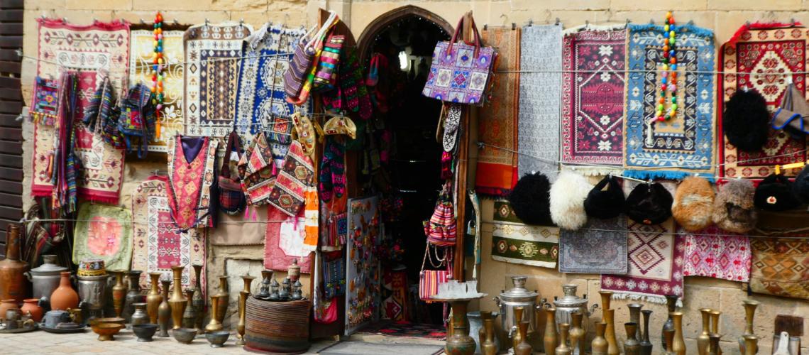 Три страны Кавказа: Азербайджан-Грузия-Армения-10 дней