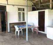 Гостевой дом в Кобулети, ул. Агмашенебели 65