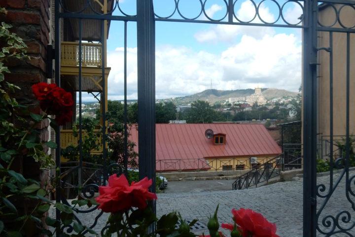 Мини отель Goari, Тбилиси